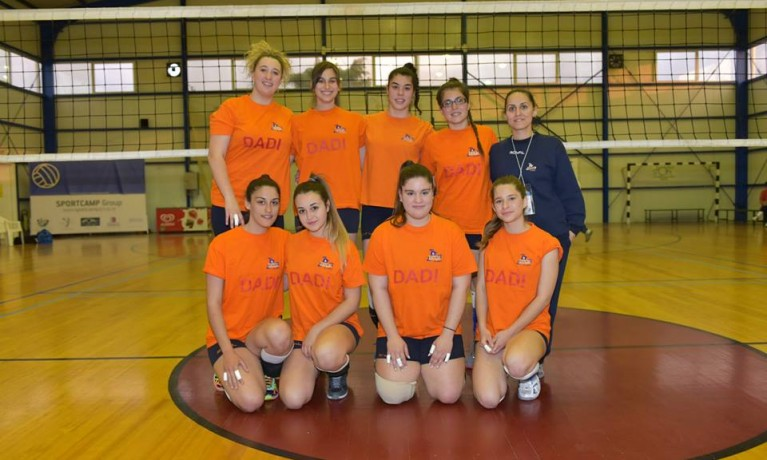 Loutraki Easter Volleyball Cup