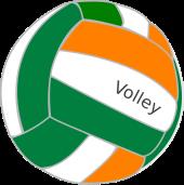 Φιλικός Αγώνας Volley με Αίολο Ταύρο