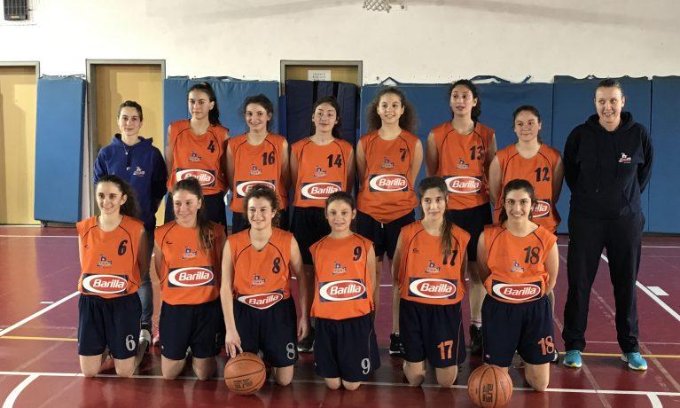 Α΄ ΕΣΚΑ Κορασίδων – 2η θέση στα play-off 2016 – 2017
