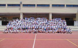 8ο Sports Camp