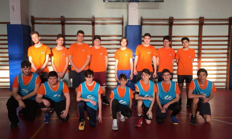 Ομάδες Εσωτερικού Τουρνουά