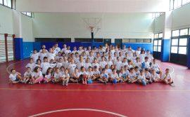 9ο Sports Camp