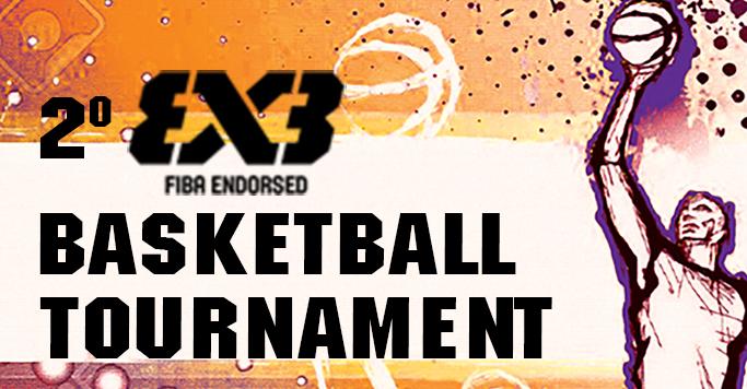 3×3  Τουρνουά Μπάσκετ του ΟΠΑΝΔΑ