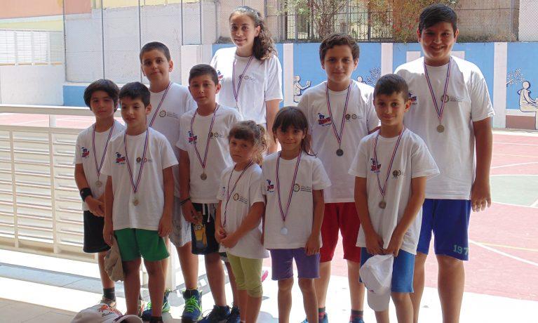 7ο Sports Camp