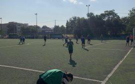 """ΣΥΜΜΕΤΟΧΗ ΣΤΗ ΔΡΑΣΗ ΤΟΥ ΕΠΙΚΕΝΤΡΟΥ – ACTIONAID  """"Dialect: Ποδόσφαιρο για όλες και όλους"""""""