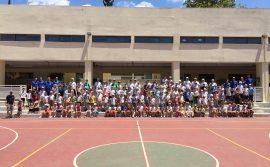 12ο Καλοκαιρινό Camp – 1η Περίοδος